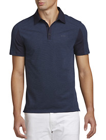 Calvin Klein® Sport Pieced Polo
