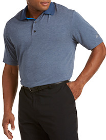 adidas® Golf Range Jersey Polo