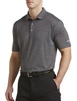 Callaway® Heathered Solid Polo