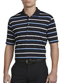 Callaway® Auto Stripe Polo