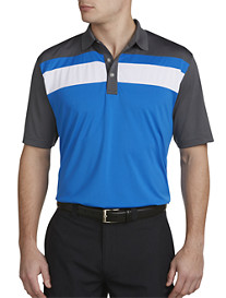 Callaway® Chest Stripe Polo