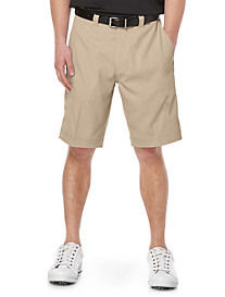 Callaway® Flat-Front Optimum Performance Shorts