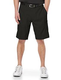 Callaway® Flat-Front Cargo Shorts