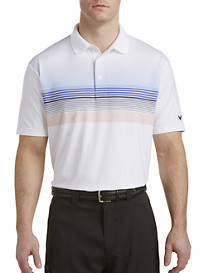 Callaway® Multi Stripe Polo