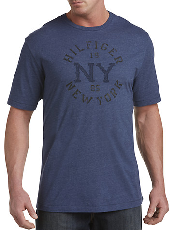 Blue Indigo T-Shirts