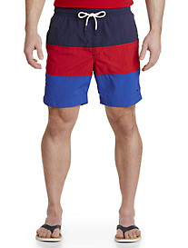 Tommy Hilfiger® Waterford Swim Trunks