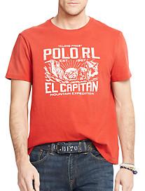 Polo Ralph Lauren® El Capitan Graphic Tee