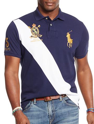 rp7dennjl156 Ralph Lauren Diagonal Stripe White Blue Women Polo(attractive,Luster ,Wholesale prices,dots)