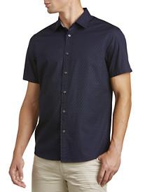 Michael Kors® Jace Print Sport Shirt