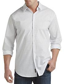 Michael Kors® Lamar Print Sport Shirt