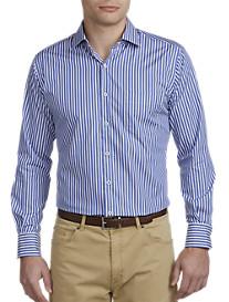 Peter Millar® Seaside Collection Stripe Sport Shirt