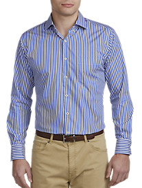 Peter Millar® Seaside Collection Stripe Sport Shirt