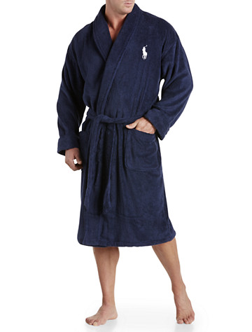 Navy Robes