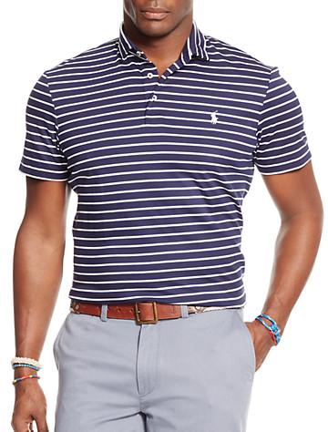 Polo Ralph Lauren® Stripe Soft-Touch Shirt