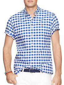 Polo Ralph Lauren® Check Oxford Sport Shirt