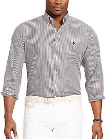 Polo Ralph Lauren® Bengal Stripe Poplin Sport Shirt