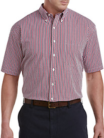 Brooks Brothers® Check Seersucker Sport Shirt