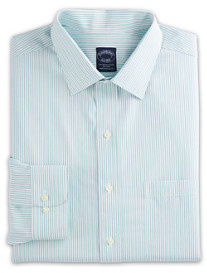 Brooks Brothers® Non-Iron Stripe Dress Shirt