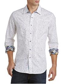 Robert Graham® Kallahari Sport Shirt