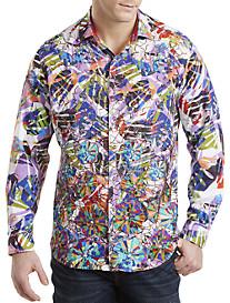 Robert Graham® Limited Edition Aromas Sport Shirt