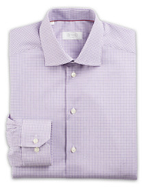Eton® Medallion Dress Shirt
