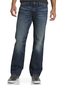Lucky Brand® Indian Wells Medium Wash Jeans – Straight 329 Fit