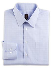 Robert Talbott Check Dress Shirt
