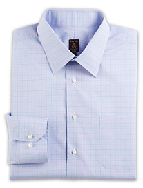 Robert Talbott Check Dress Shirt