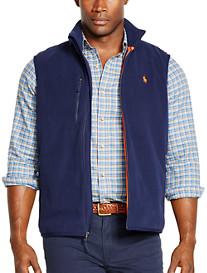 Polo Ralph Lauren® Microfleece Vest