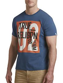 True Religion® Denim Co. Tee