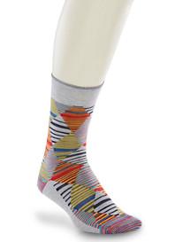 Robert Graham® Windsor Argyle Socks