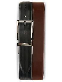 Rochester Reversible Dress Belt