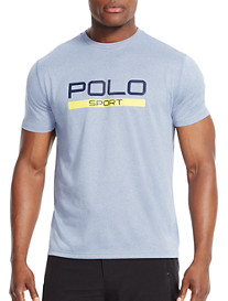 Polo Sport Performance Jersey Graphic Tee