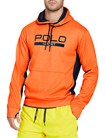 Polo Sport Tech Fleece Hoodie