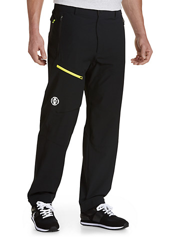 Polo Sport Cargo Trekking Pants - ( Active Bottoms )