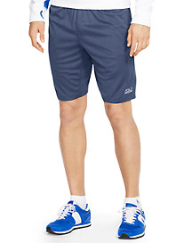 Polo Sport Textured Knit Shorts