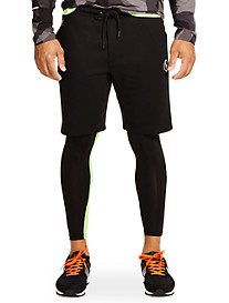 Polo Sport Double-Knit Stretch Shorts