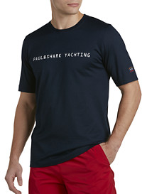 Paul & Shark® Yachting Tee