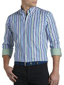 Paul & Shark® Stripe Sport Shirt