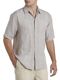 Tommy Bahama® Hana Rue Linen Camp Shirt
