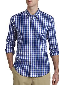 Tommy Bahama® Paradise Check Sport Shirt