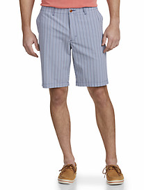 Tommy Bahama® Par 4 Seersucker Stripe Shorts