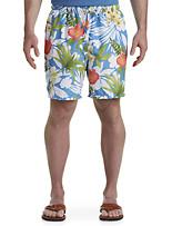 Tommy Bahama® Naples Bastille Blooms Swim Trunks