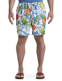 Tommy Bahama® Naples Bastille Blooms Swim Trunks