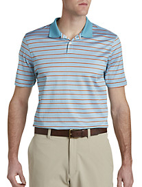 Cutter & Buck™ Daylight Mercerized Stripe Polo