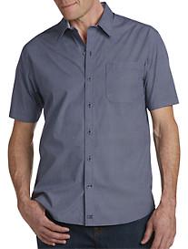 Cutter & Buck™ Voyager Print Sport Shirt