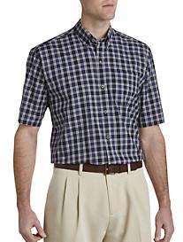 Cutter & Buck™ Nebula Check Sport Shirt