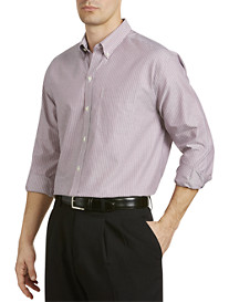 Cutter & Buck® Camano Wrinkle-Free Check Sport Shirt