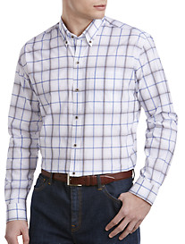 Cutter & Buck™ Tidal Check Sport Shirt