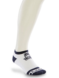 Psycho Bunny® Low-Cut Athletic Socks